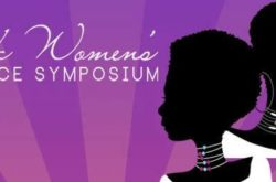 Black Women's Resource Symposium