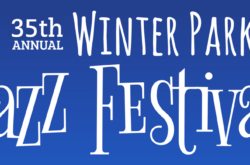 Winter Park Jazz Festival 2017