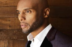 Kenny Lattimore Sould Dove