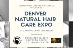 Denver Natural Care Expo