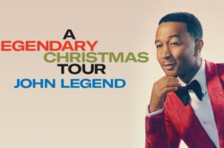 John Legend in Concert